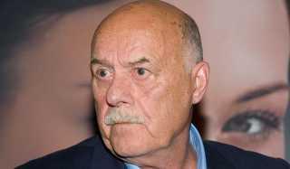 Станислав Говорухин фото актера