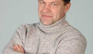 Сергей Власов (4) фото жизнь актеров
