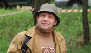 Сергей Власов (4) актеры фото биография