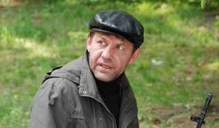 Фото актера Сергей Власов (4)