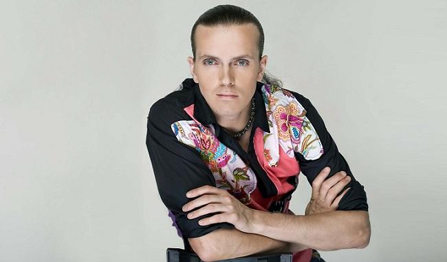 Арсений Попов