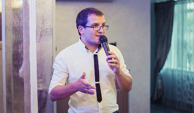 Фото актера Дмитрий Позов, биография и фильмография