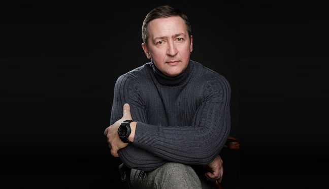 Фото актера Александр Штендлер, биография и фильмография