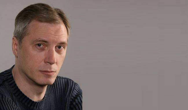Алексей Артамонов фильмография