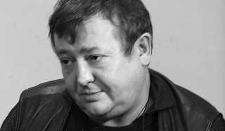 Виктор Мелихов актеры фото биография