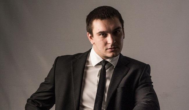 Александр Ильин (4) фильмография