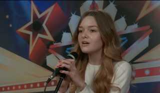 Актер Вероника Амирханова фото
