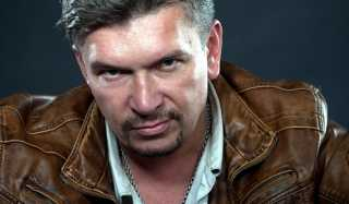 Дмитрий Гурбанович актеры фото сейчас