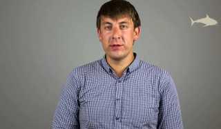 Актер Андрей Кронглевский фото