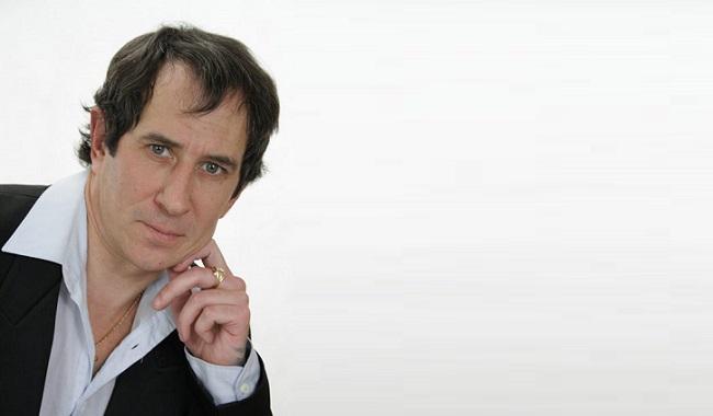 Фото актера Михаил Шкамаридин, биография и фильмография