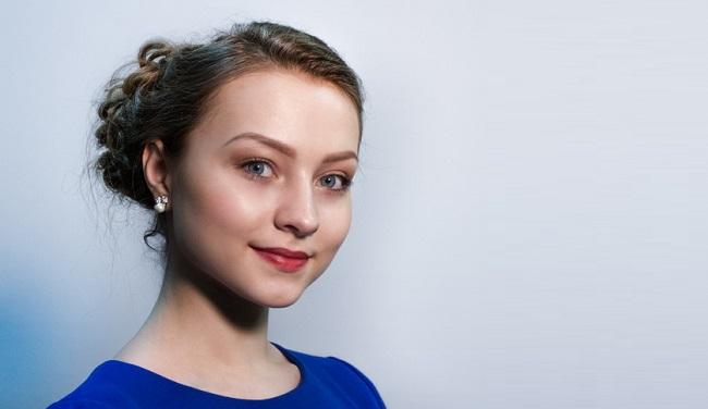 Елизавета Шукова
