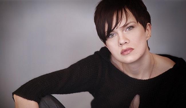 Фото актера Елена Торяник, биография и фильмография
