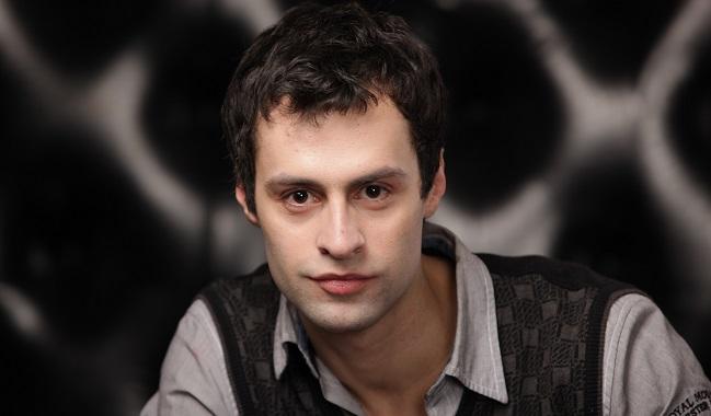 Фото актера Казбек Кибизов, биография и фильмография