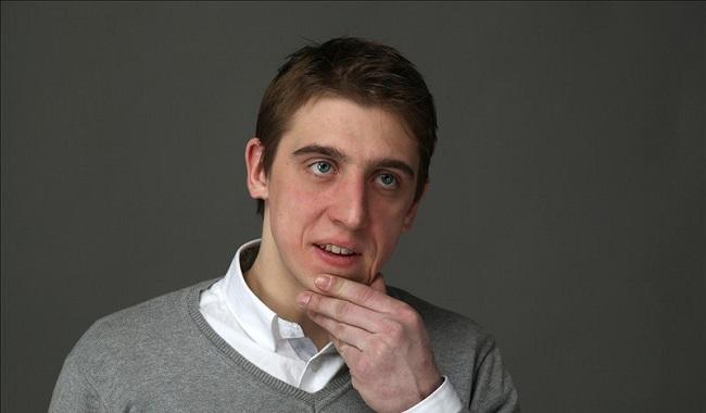 Илья Гавриленков фильмография