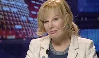 Александра Захарова актеры фото сейчас