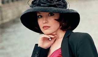 Анна Самохина актеры фото сейчас