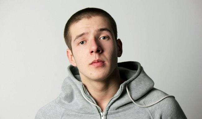 Артем Сучков