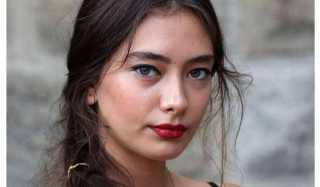Фото актера Неслихан Атагюль