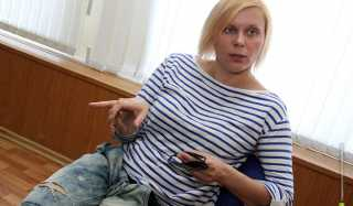 Яна Троянова актеры фото биография