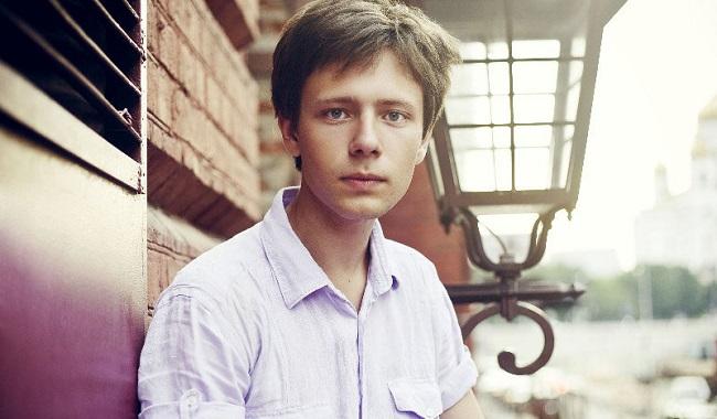 Александр Мичков