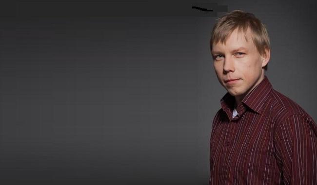 Фото актера Кирилл Новицкий, биография и фильмография