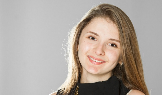 Юлия Харьковская