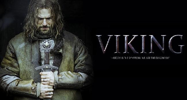 Выход фильма «Викинги» запланирован на декабрь
