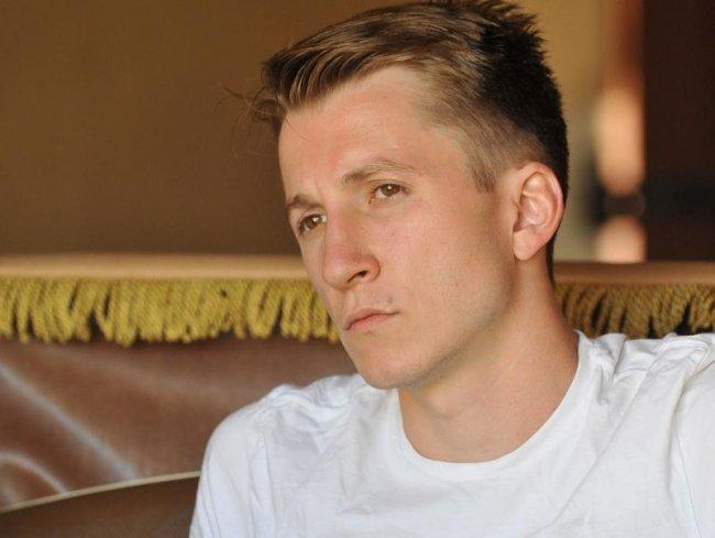 Дмитрий Шаракоис актеры фото биография