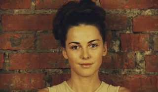 Актер Анастасия Евграфова фото