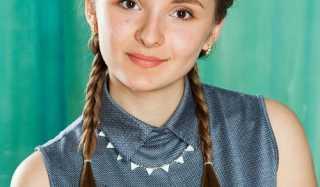 Юлия Харьковская фото