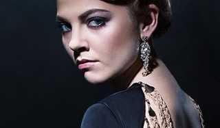 Фото актера Елизавета Зайцева (2)