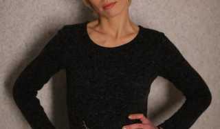 Марина Анисович актеры фото сейчас
