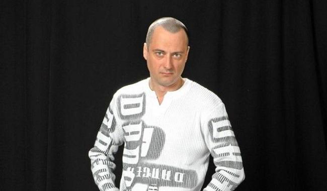 Фото актера Алексей Агопьян, биография и фильмография