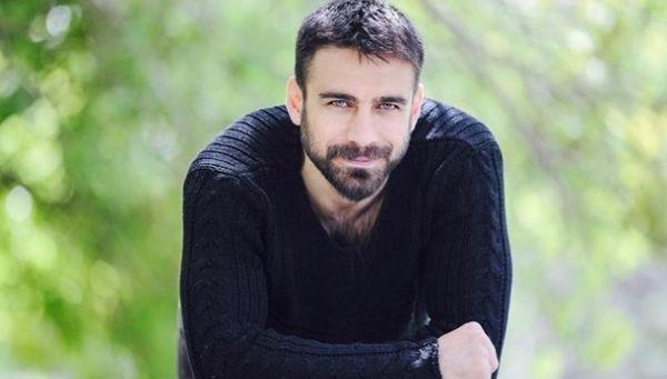 Фото актера Аднан Коч, биография и фильмография