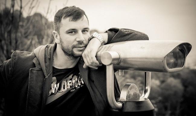 Фото актера Денис Гранчак, биография и фильмография