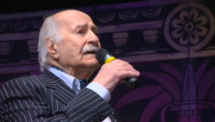 На 102 году жизни скончался актер Владимир Зельдин
