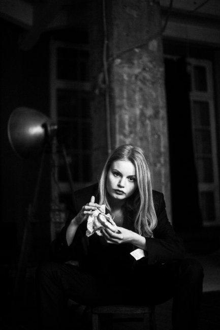Фото актера Любовь Иванова (4)