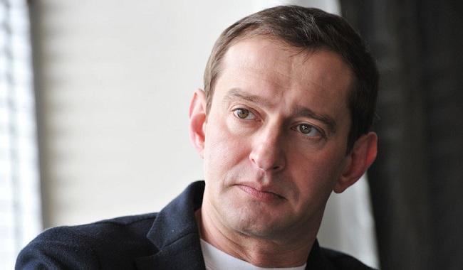 Константин Хабенский уезжает из России