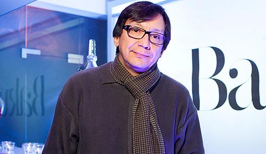 Егор Кончаловский (Георгий Михалков)
