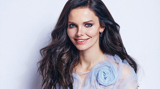 Лиза Боярская поработала продавцом