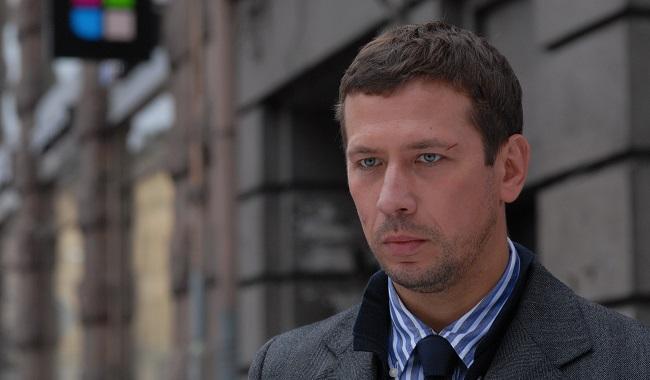 Андрей Мерзликин попал в больницу