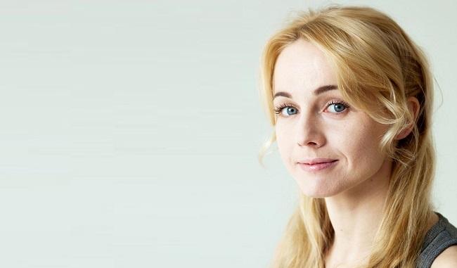 Светлана Токарская