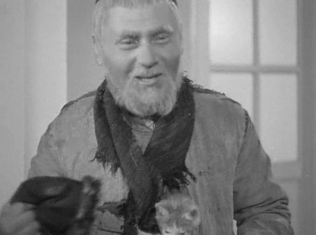 Лев Свердлин актеры фото биография