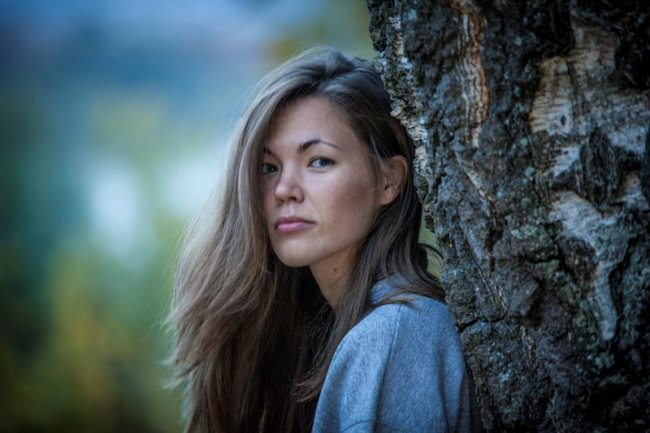 Фото актера Анастасия Шаповал