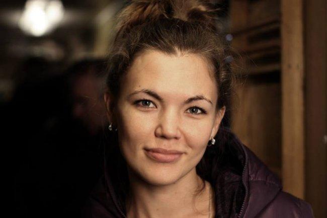 Анастасия Шаповал актеры фото биография
