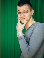Фото актера Тимур Бабъяк