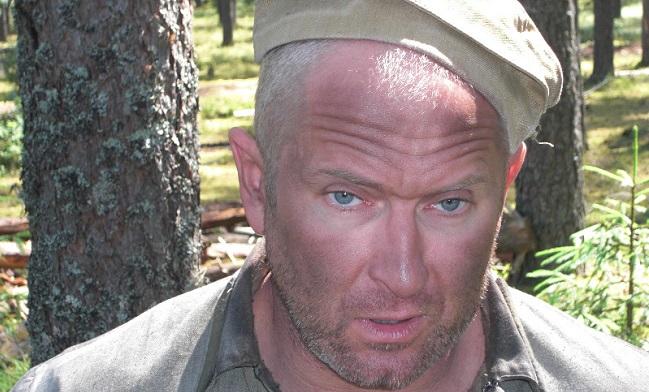 Фото актера Алексей Агрызков, биография и фильмография
