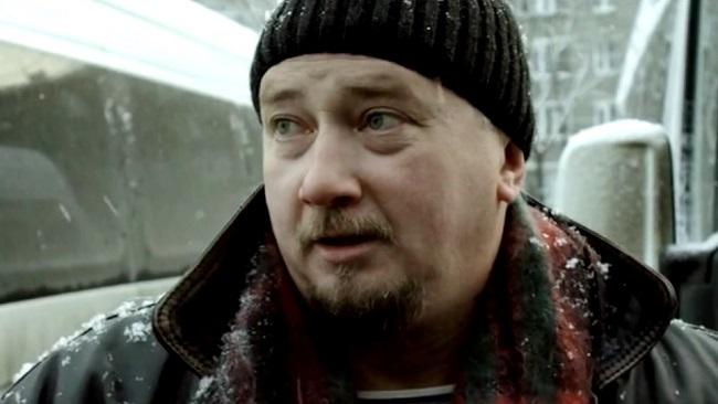 Евгений Савчук