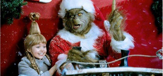 Самые популярные Рождественские фильмы всех времен