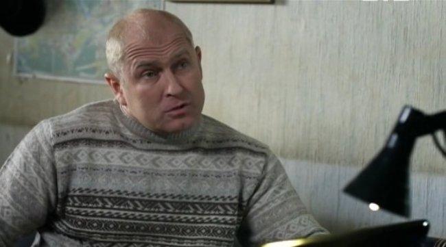 Алексей Агрызков фото жизнь актеров